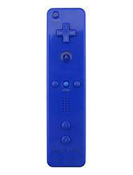 economico -WII Senza filo Controller di gioco Per Wii ,  Controller di gioco ABS 1pcs unità