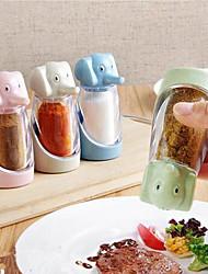 abordables -Herramientas de cocina PÁGINAS Encantador / Cocina creativa Gadget Cocteleras y trituradores De Uso Diario / Botella 1pc