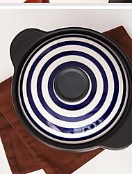 billige -Køkkengrej Keramisk Rund Madlavningsredskaber 1pcs