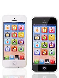 cheap -Mobile Phone Educational Toy Educational Toy Parent-Child Interaction Unisex
