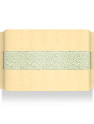 Недорогие -Высшее качество Полотенца для мытья, Однотонный 100% хлопок Ванная комната