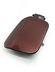abordables -Bouchons de réservoir de carburant Blanc / Noir / RougeforVolkswagen Passat / Tiguan Toutes les Années Plastique souple Normal Externe