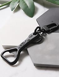 baratos -Abridor de Garrafa Metal, Vinho Acessórios Alta qualidade Criativo para Barware Fácil Uso / Novidade criativa 1pç