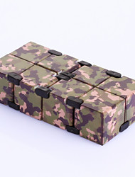 cheap -Rubik's Cube 8 PCS yuxin Square-2 2*2*2 Smooth Speed Cube Magic Cube Puzzle Cube Hot Sale Gift All