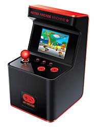 baratos -My Arcade Consola de jogos Construídas em 1pcs Jogos 2.5inch polegada