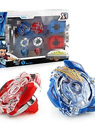 Недорогие -Устройства для снятия стресса Креатив Стресс и тревога помощи ABS + PC 1pcs Дети Все Подарок