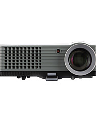 cheap -Rigal RD-801 LCD Home Theater Projector 2000lm Support 1080P (1920x1080) 60-150inch Screen