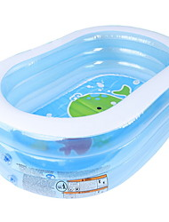 cheap -Baby Infant Swimming Pool Portable Flexible Home Outdoor Sport Picnic Travel Safety Summer Hot Gear BabyCare