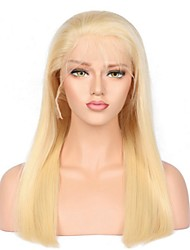 Blonde Wigs With Bangs Human Hair Lightintheboxcom