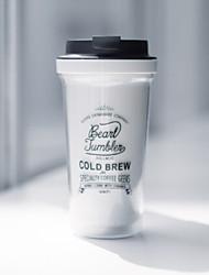 Недорогие -Drinkware Пластик Вакуумный Кубок Компактность / Теплоизолированные 1pcs