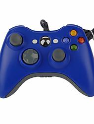Недорогие -Проводное Геймпад Назначение Xbox 360 ,  Геймпад ABS 1 pcs Ед. изм