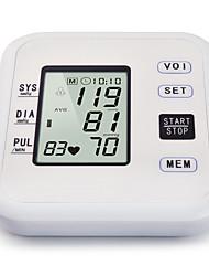 baratos -Factory OEM Monitor de Pressão Arterial XYY-100 for Homens e Mulheres Protecção de Desligar / Luz de indicador de funcionamento /