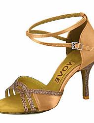 Boty na latinskoamerické tan...