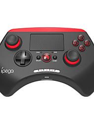 economico -iPEGA PG-9028 Senza filo Controller di gioco Per Android / iOS, Bluetooth Portatile Controller di gioco ABS 1pcs unità