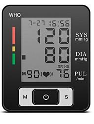 baratos -Factory OEM Monitor de Pressão Arterial ck-W133 for Homens e Mulheres Protecção de Desligar / Luz de indicador de funcionamento /