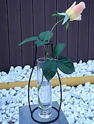 お買い得  -人工花 0 シンプルなスタイル / 欧風 花の工芸 テーブルトップフラワー