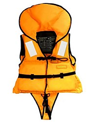 cheap -Life Jacket Swimming Nylon / EPE Foam Snorkeling / Surfing / Diving Top for Kids / Baby