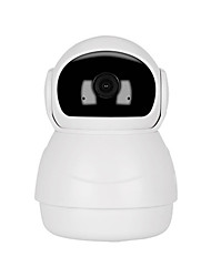 abordables -DL-203-PW 2mp IP Camera Intérieur with Zoom 128GB