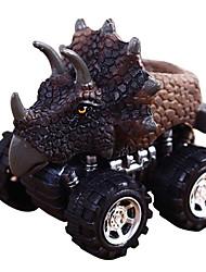 Недорогие -Игрушечные машинки Автомобиль Животные Новый дизайн Пластиковый корпус Детские Все Мальчики Девочки Игрушки Подарок 1 pcs