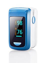 Недорогие -Factory OEM Монитор кровяного давления M70C for Муж. и жен. Пульсовой оксиметр / Беспроводное использование / Легкий и удобный