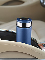 abordables -Drinkware Le Gel de Silice / Acier Inoxydable / PP+ABS Vacuum Cup Portable / Retenant la chaleur 1pcs