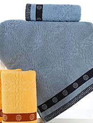 preiswerte -Frischer Stil Waschtuch, Geometrisch Gehobene Qualität Polyester / Baumwolle gewebtes Jacquard 1pcs