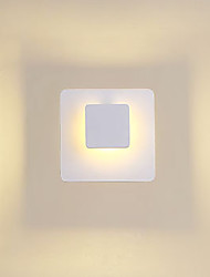 cheap -Novelty Picture Wall Lights Bedroom / Study Room / Office / Indoor Metal Wall Light IP44 220-240V 5W