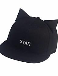 Недорогие -Муж. Для вечеринки Активный Шляпа от солнца Кепка-восьмиклинка Полиэстер, Геометрический принт