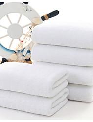 preiswerte -Frischer Stil Waschtuch, Solide Gehobene Qualität Polyester / Baumwolle 100% Baumwolle 1pcs
