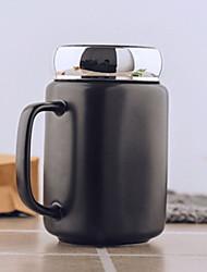 Недорогие -Drinkware Китай Кружка Теплоизолированные 1pcs