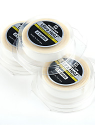 Недорогие -Wig Accessories Keratine Парик Клей Клей Клейкие ленты 1pc Повседневные Классика Черный