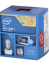 baratos -Intel CPU Computer Processor core i5 i5-4460 4 Cores 4 3.2 LGA 1150