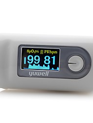 cheap -Factory OEM Blood Pressure Monitor YX301 for Men and Women Mini Style / Wireless use / Light and Convenient