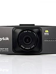 Недорогие -Anytek A88 1080p Ночное видение Автомобильный видеорегистратор 170° Широкий угол 2.7 дюймовый LTPS Капюшон с G-Sensor / Циклическая