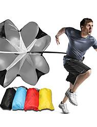 baratos -Chute de velocidade - Resistance Spring Trainer Com 1 pcs Poliéster Ajustável, 25-35 kg de resistência Treinamento de Resistência, Treino de Resistência, Treinador de Atletismo Para Exercício e