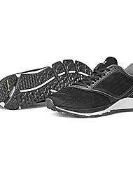 billiga Sport och friluftsliv-Xiaomi Herr Sneakers EVA Motion & Fitness / Jogging Anti-halk, Anti-Skakning Andningsbart Nät Svart / Orange / Grå