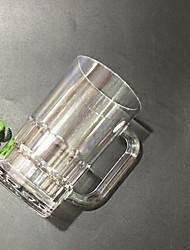 Недорогие -изделия из стекла Акрил, Вино Аксессуары Высокое качество творческий для Barware Простой 1шт