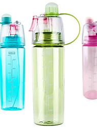 Недорогие -Drinkware Пластик Каждодневные чашки / стаканы / Необычные чашки / стаканы / Чайные чашки Компактность / Boyfriend Подарок / Подруга Gift 1 pcs
