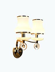 billiga -Ny Design / Kreativ Modern / Land Vägglampor Studierum / Kontor / Inomhus Metall vägg~~POS=TRUNC 110-120V / 220-240V 40 W