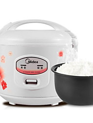 cheap -Rice Cooker Timing Function Stainless steel Rice Cookers 220 V 650 W Kitchen Appliance