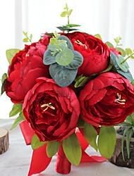 cheap -Wedding Flowers Unique Wedding Décor Wedding / Prom Customized Materials 0-10 cm