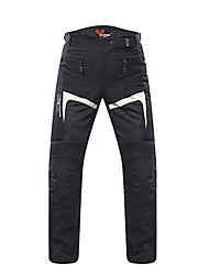 economico -DUHAN 186 Abbigliamento moto PantalonciniforDa donna Poliestere / Tessuto retato traspirante Estate Impermeabile / comodo