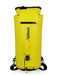 baratos -Sealock 45 L Bolsa de Esporte & Lazer Leve, Á Prova-de-Chuva, Zíper á Prova-de-Água para Mergulho / Surfe / Snorkeling