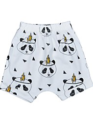 cheap -Baby Boys' Basic Sports Print Print Cotton Shorts / Toddler