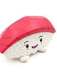 Недорогие -Резиновые игрушки / Устройства для снятия стресса Новинки Стресс и тревога помощи / Декомпрессионные игрушки / удобный Искусственная кожа