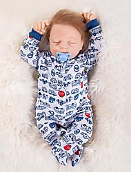 preiswerte -OtardDolls Lebensechte Puppe Baby Jungen 18 Zoll Silikon - lebensecht Kinder Jungen Geschenk