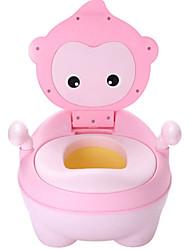 abordables -Asiento para Retrete / Juguetes para el baño Para Niños / Múltiples Funciones Moderno PÁGINAS / ABS + PC 1pc Accesorios de baño / Decoración de baño