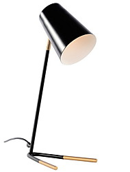 cheap -Artistic / Modern / Contemporary Decorative Table Lamp For Living Room / Hallway Metal 220-240V