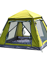 Šatori i bivaci