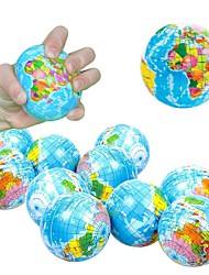 baratos -LT.Squishies Brinquedos de Apertar / Antiestresse Esfera / Animal marinho O stress e ansiedade alívio / Brinquedos de descompressão uretano poli 12 pcs Crianças Todos Dom
